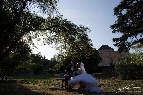 Photographe mariage - DELACROSE SEBASTIEN - photo 19