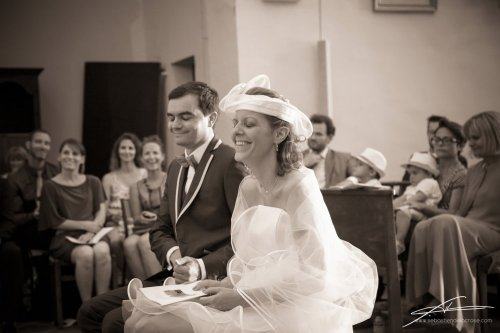 Photographe mariage - DELACROSE SEBASTIEN - photo 49