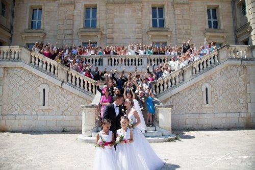 Photographe mariage - DELACROSE SEBASTIEN - photo 10