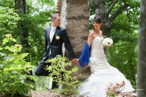 Photographe mariage - DELACROSE SEBASTIEN - photo 107