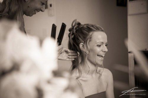 Photographe mariage - DELACROSE SEBASTIEN - photo 5