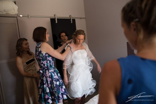 Photographe mariage - DELACROSE SEBASTIEN - photo 36