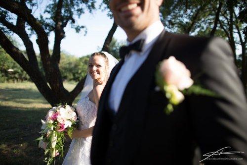 Photographe mariage - DELACROSE SEBASTIEN - photo 23