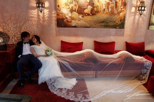 Photographe mariage - DELACROSE SEBASTIEN - photo 145