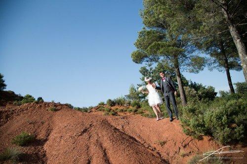 Photographe mariage - DELACROSE SEBASTIEN - photo 60