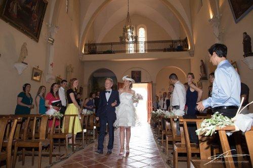Photographe mariage - DELACROSE SEBASTIEN - photo 42