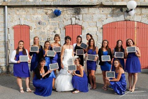 Photographe mariage - DELACROSE SEBASTIEN - photo 138