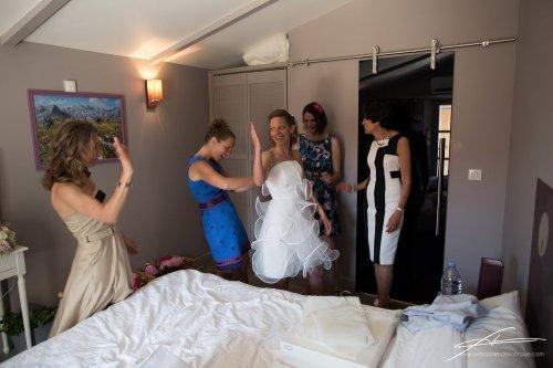 Photographe mariage - DELACROSE SEBASTIEN - photo 35