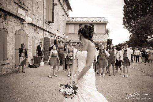 Photographe mariage - DELACROSE SEBASTIEN - photo 139