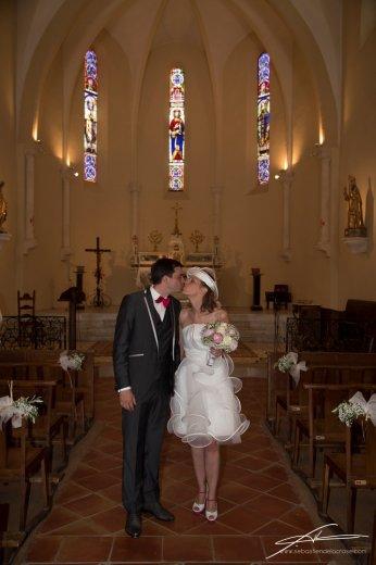 Photographe mariage - DELACROSE SEBASTIEN - photo 52
