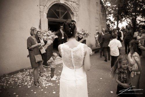 Photographe mariage - DELACROSE SEBASTIEN - photo 168