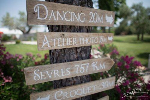 Photographe mariage - DELACROSE SEBASTIEN - photo 34