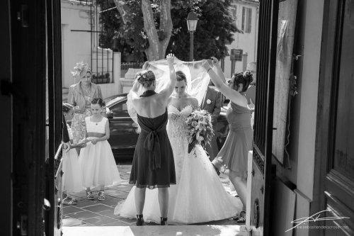 Photographe mariage - DELACROSE SEBASTIEN - photo 11