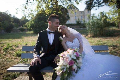 Photographe mariage - DELACROSE SEBASTIEN - photo 20
