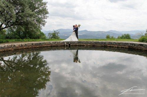 Photographe mariage - DELACROSE SEBASTIEN - photo 125