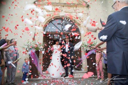 Photographe mariage - DELACROSE SEBASTIEN - photo 164