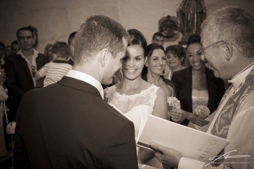 Photographe mariage - DELACROSE SEBASTIEN - photo 162