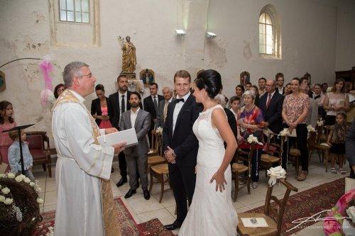 Photographe mariage - DELACROSE SEBASTIEN - photo 159