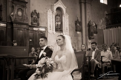 Photographe mariage - DELACROSE SEBASTIEN - photo 12