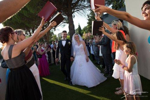 Photographe mariage - DELACROSE SEBASTIEN - photo 26
