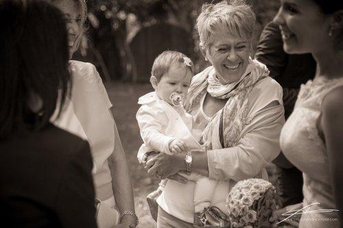 Photographe mariage - DELACROSE SEBASTIEN - photo 167