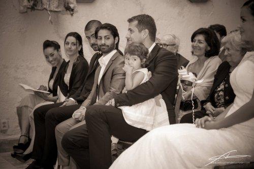 Photographe mariage - DELACROSE SEBASTIEN - photo 161