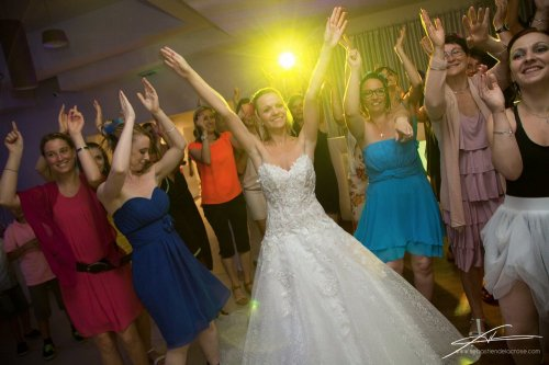 Photographe mariage - DELACROSE SEBASTIEN - photo 27