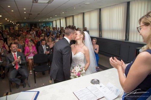 Photographe mariage - DELACROSE SEBASTIEN - photo 9