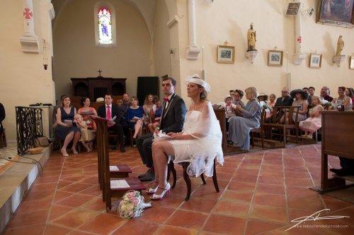 Photographe mariage - DELACROSE SEBASTIEN - photo 43