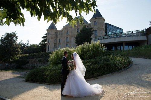 Photographe mariage - DELACROSE SEBASTIEN - photo 18