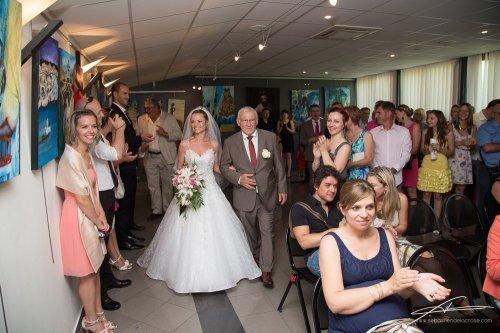 Photographe mariage - DELACROSE SEBASTIEN - photo 8