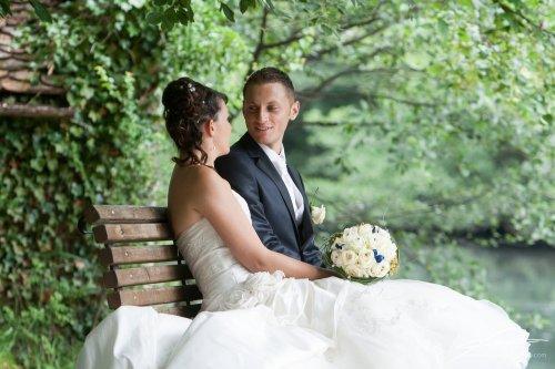 Photographe mariage - DELACROSE SEBASTIEN - photo 118