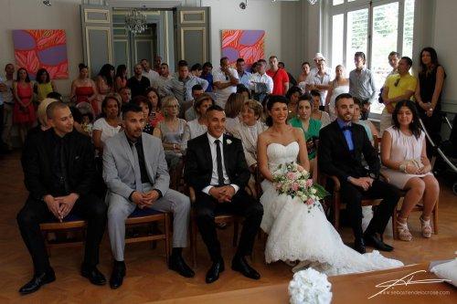 Photographe mariage - DELACROSE SEBASTIEN - photo 87