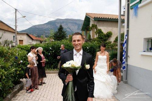Photographe mariage - DELACROSE SEBASTIEN - photo 103