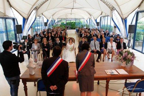 Photographe mariage - DELACROSE SEBASTIEN - photo 140