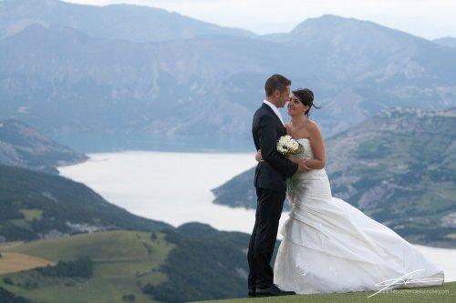 Photographe mariage - DELACROSE SEBASTIEN - photo 135