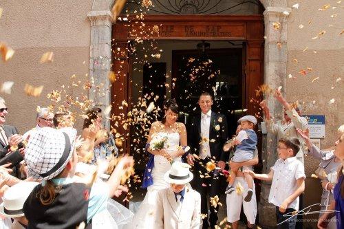 Photographe mariage - DELACROSE SEBASTIEN - photo 130