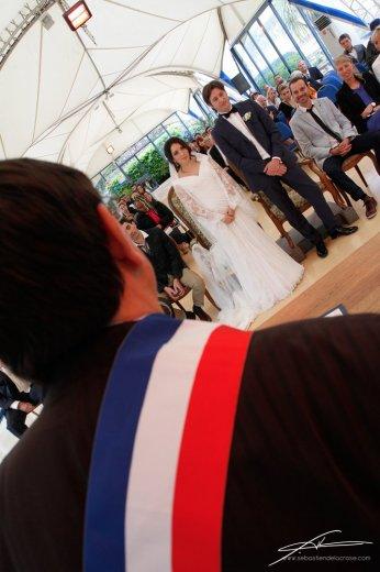 Photographe mariage - DELACROSE SEBASTIEN - photo 141