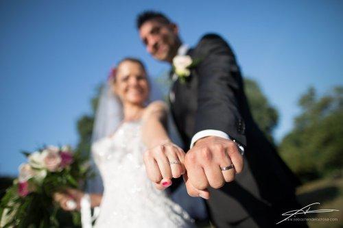 Photographe mariage - DELACROSE SEBASTIEN - photo 21