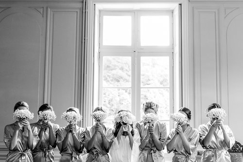 Photographe mariage - IVAN FRANCHET  Photographe - photo 3