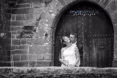 Photographe mariage - Erwan Le Roux Photographe - photo 1