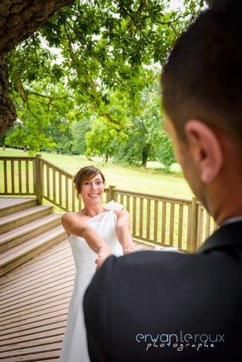 Photographe mariage - Erwan Le Roux Photographe - photo 33