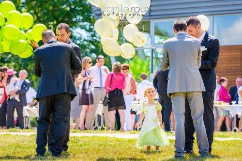 Photographe mariage - Erwan Le Roux Photographe - photo 21