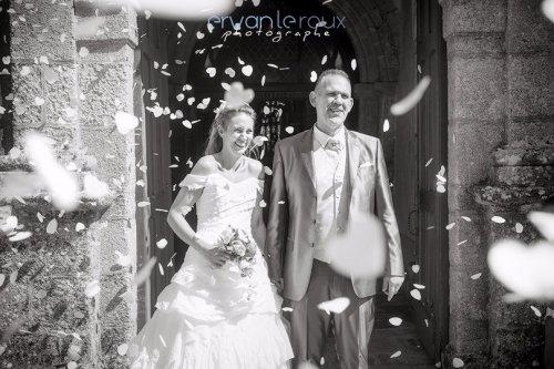 Photographe mariage - Erwan Le Roux Photographe - photo 10