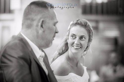 Photographe mariage - Erwan Le Roux Photographe - photo 5