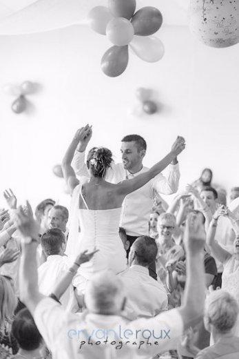 Photographe mariage - Erwan Le Roux Photographe - photo 20