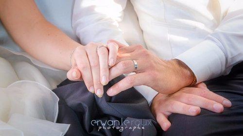 Photographe mariage - Erwan Le Roux Photographe - photo 4