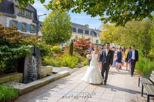 Photographe mariage - Erwan Le Roux Photographe - photo 9