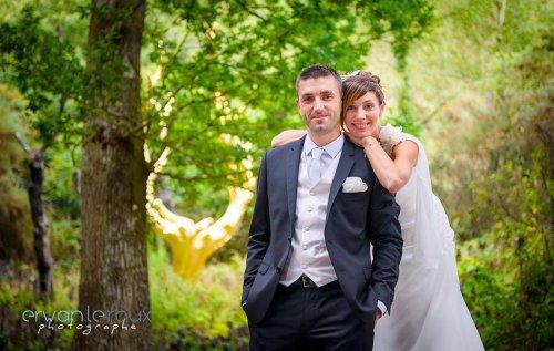Photographe mariage - Erwan Le Roux Photographe - photo 6