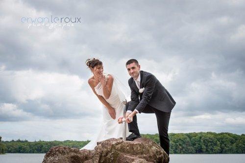 Photographe mariage - Erwan Le Roux Photographe - photo 24
